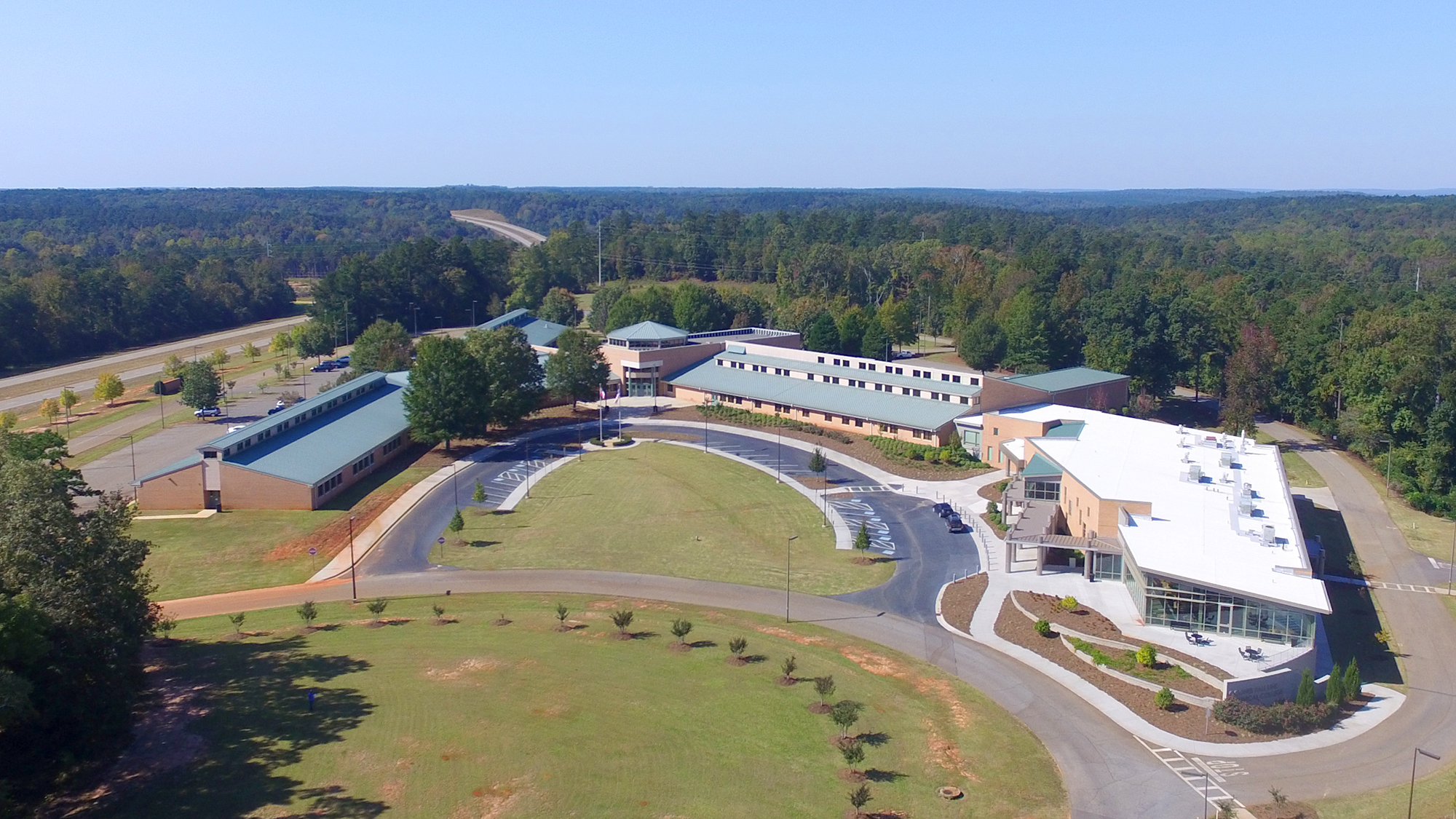 Oconee Fall Line Technical College