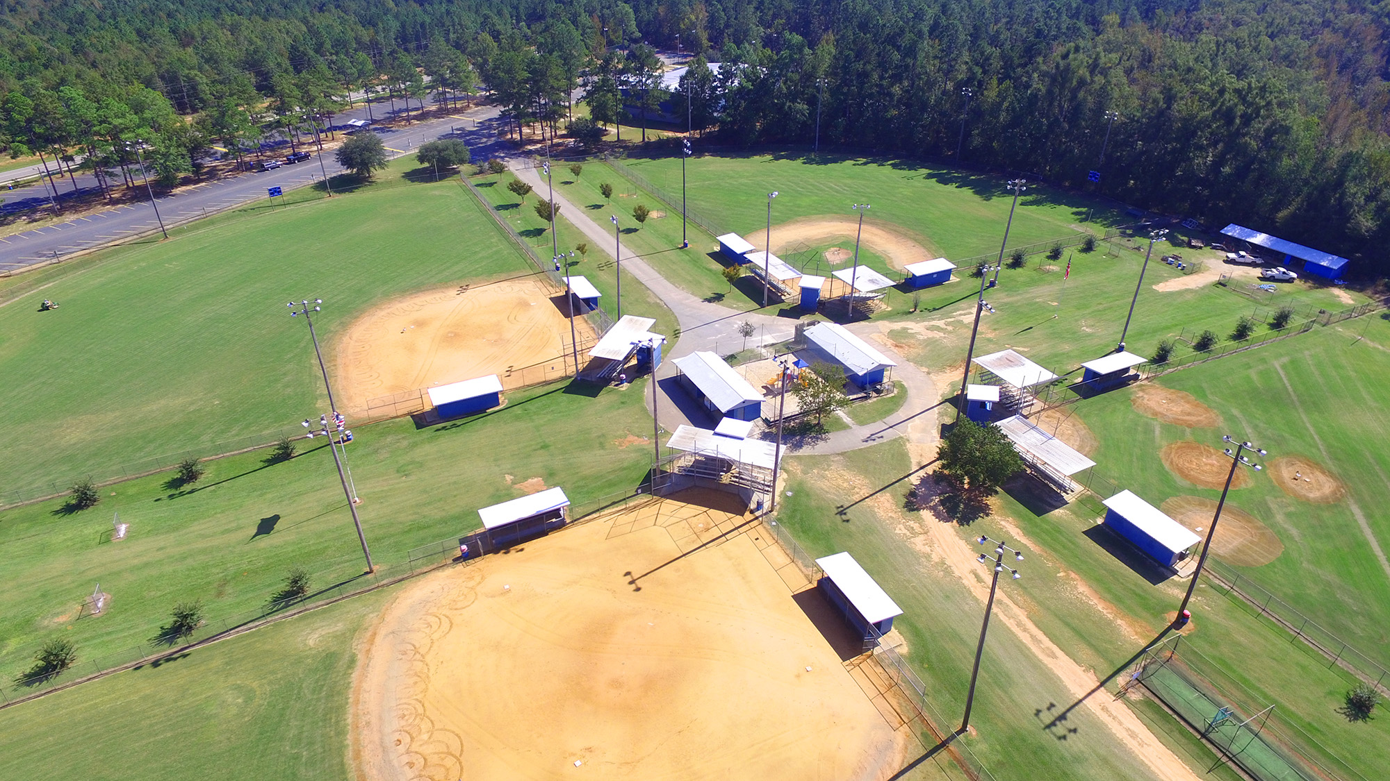Washingto-County-Recreational-Complex