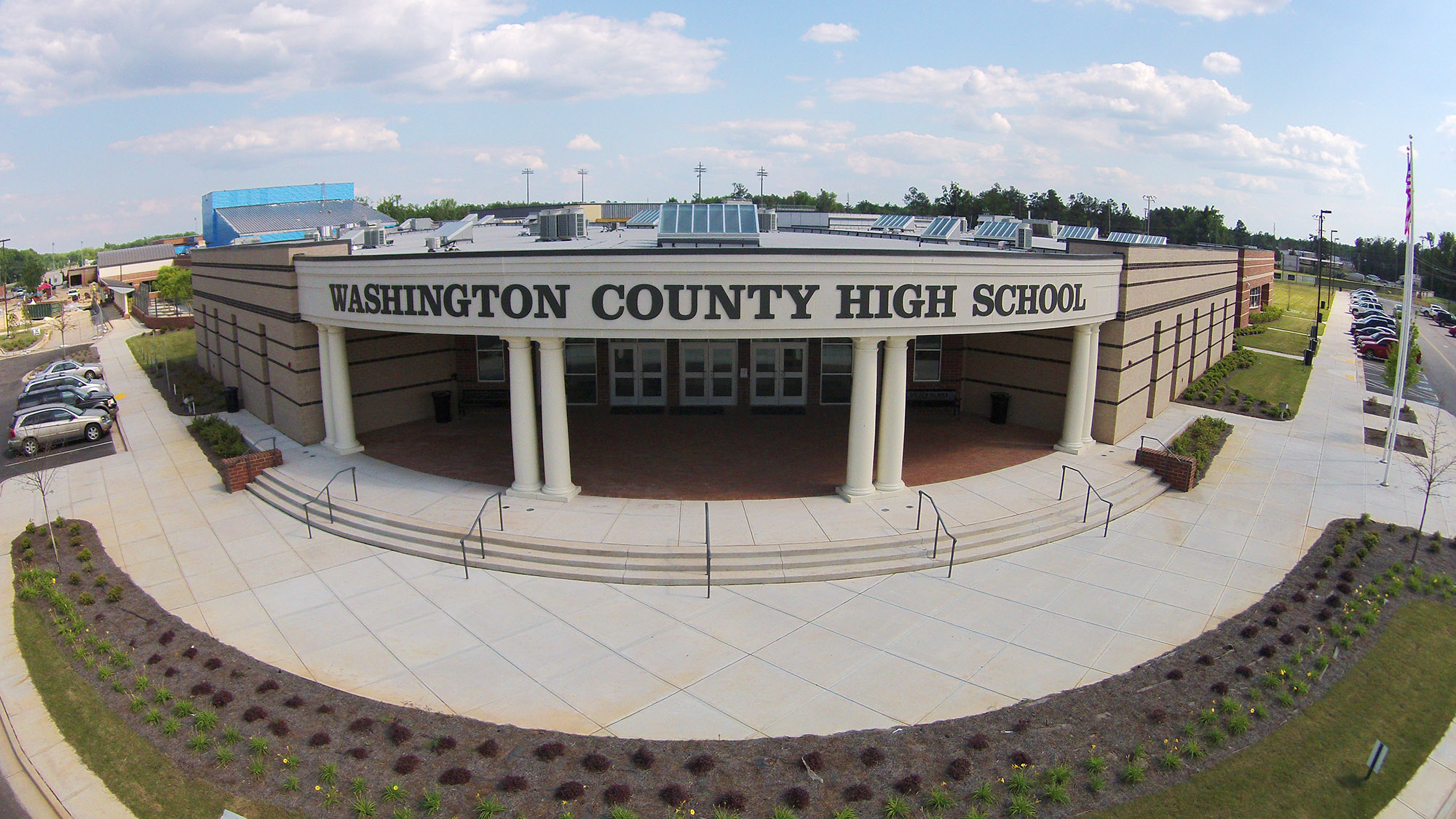 Washington-High-School